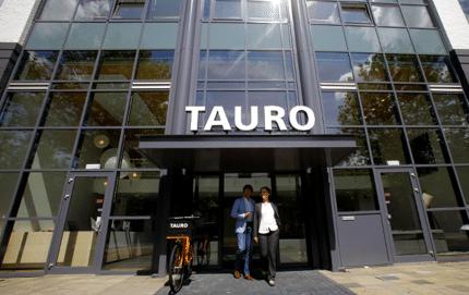 tauro - Kantoorruimte den haag