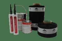 EPDM dakbedekking - EPDM stroken - EPDM folie kopen | EPDM XL