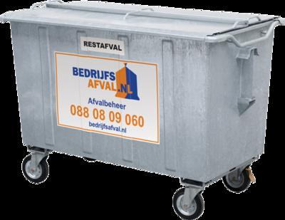 Waar kun je gemakkelijk een goedkope container huren?
